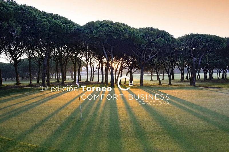 1ª Edició Torneig Comfort Business Barcelona