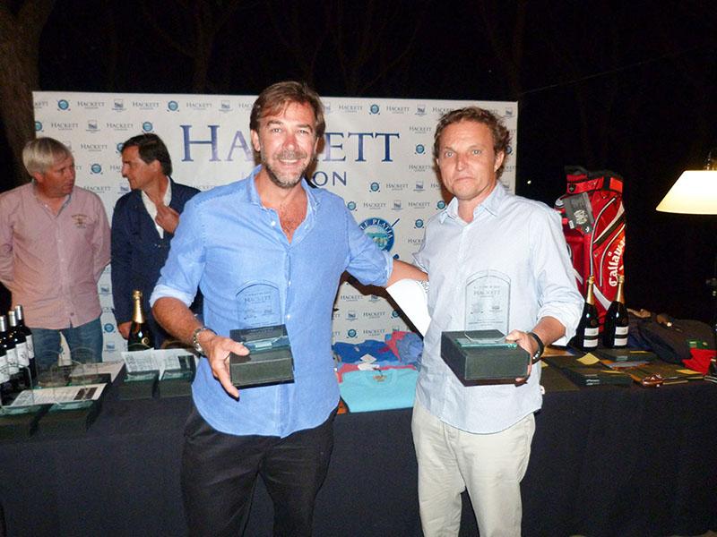 VI Torneo de Golf Hackett London
