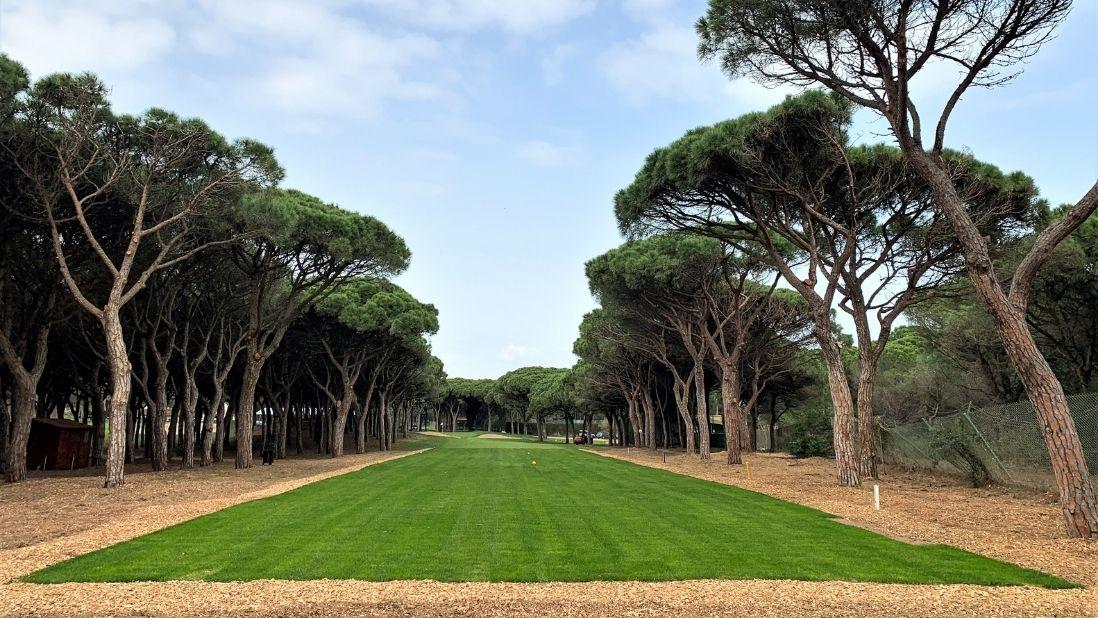 Golf de Pals segueix apostant per un Resort de Golf més sostenible