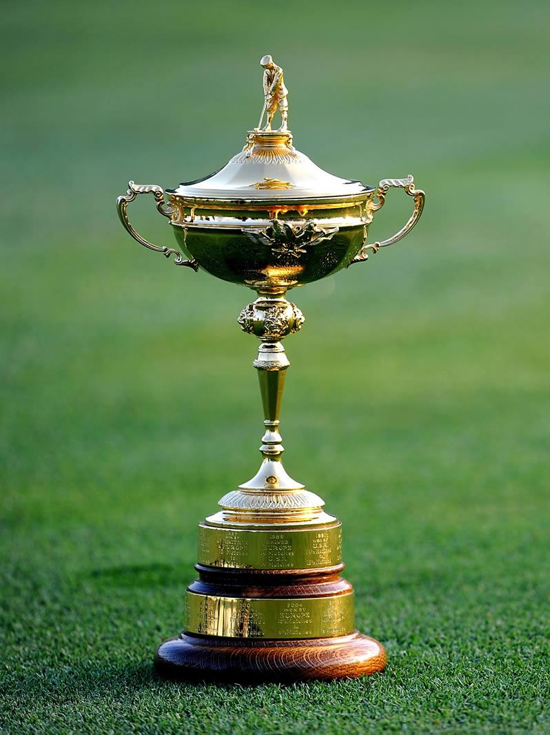 Presentada la candidatura oficial para la organización de la Ryder Cup 2022