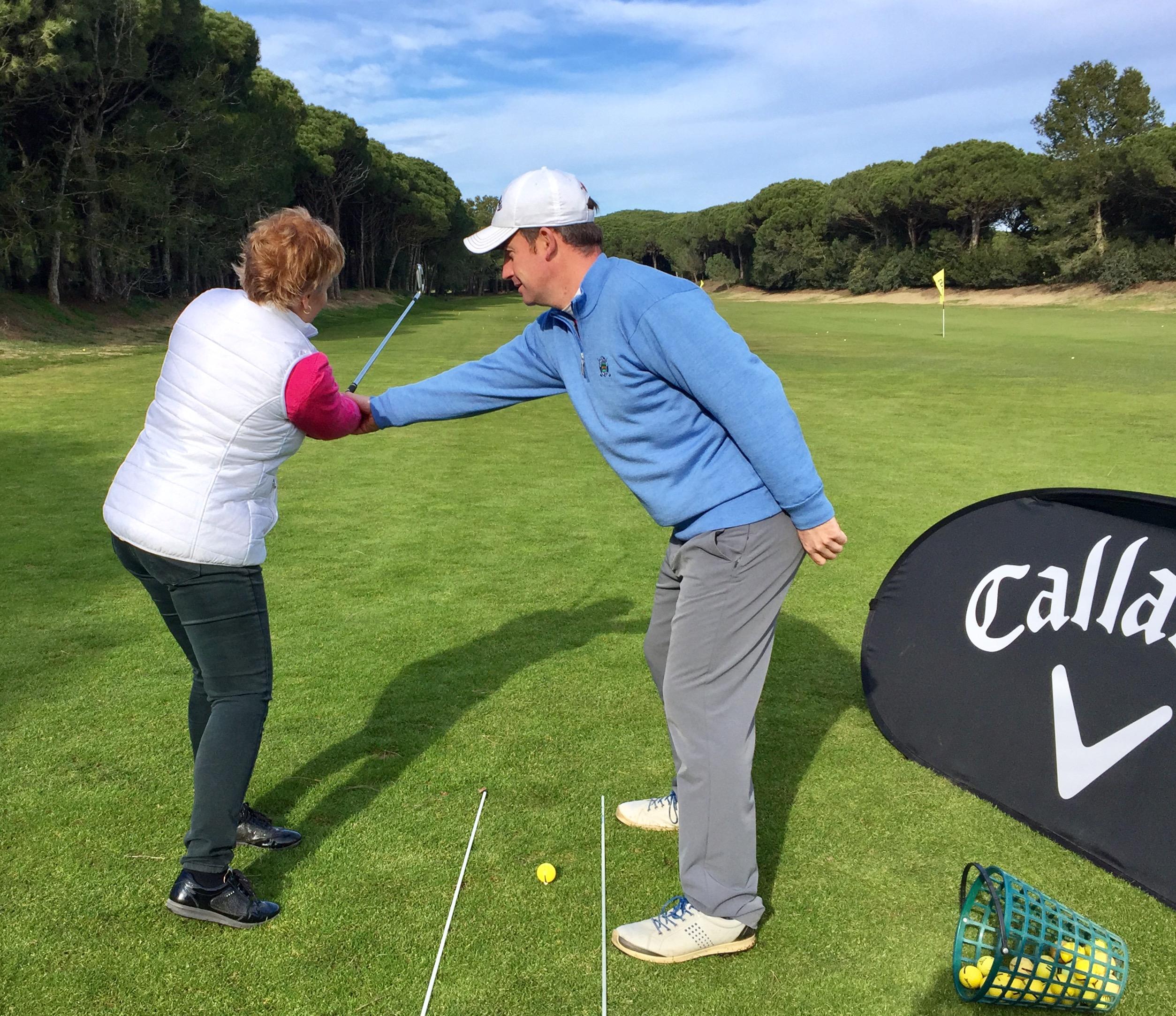 Stage de Golf à la Costa Brava - Espagne